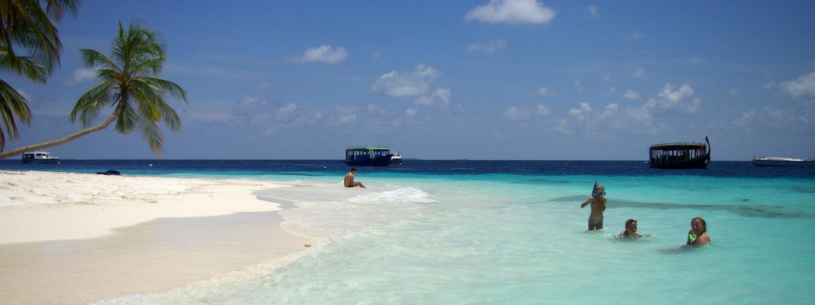 Fihalhohi – Maldives