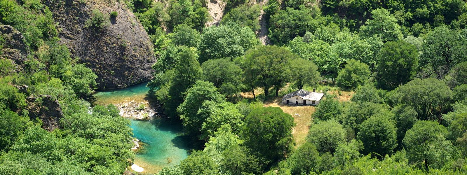 Zagorija