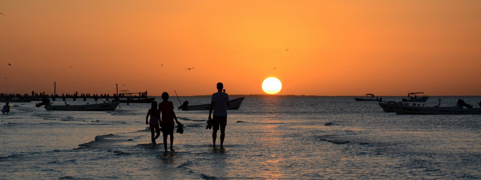 Isla Holbox – the pearl of Yucatan
