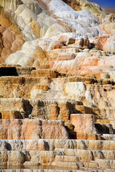 Mammoth hot springs1 – kopija