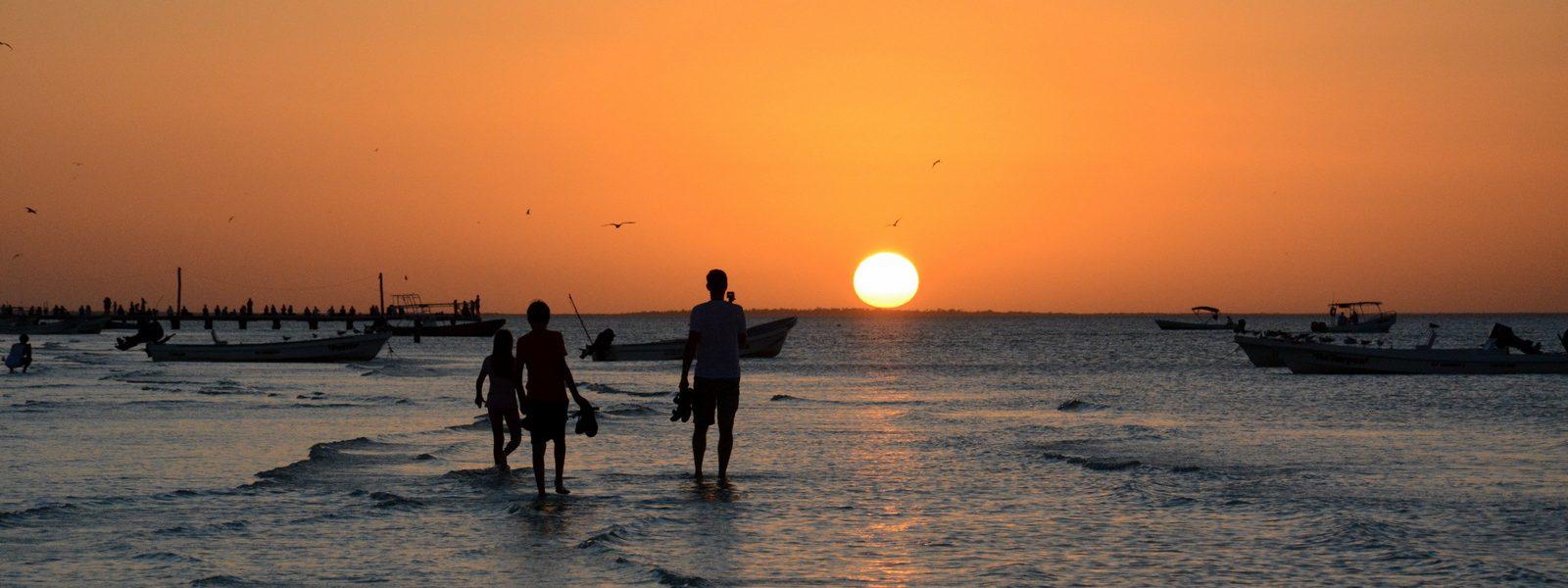 Isla Holbox – the pearl of Yucatan