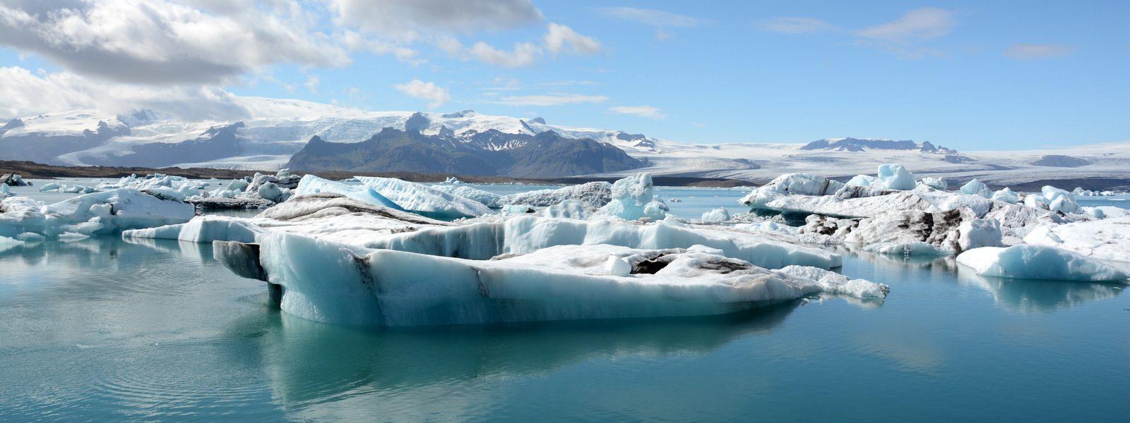Wild Iceland with mystic Scotland
